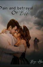 Pain and betrayal of bff 💔💔 by Harshitaa_077