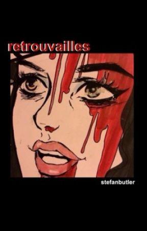 RETROUVAILLES - R.G. by -stefanbutler