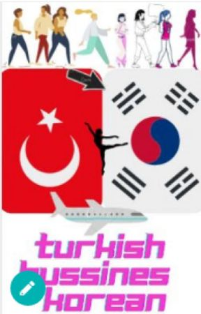 TURKİSH BUSSİNES KOREA 2- TÜRKİYE MACERALARI  by Felixiem