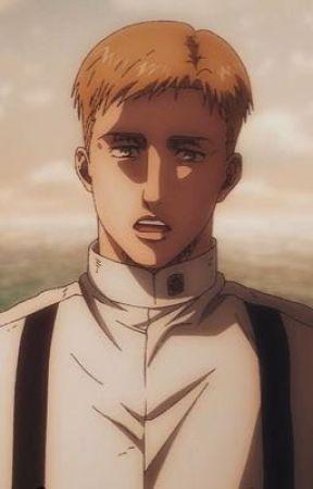 Toi, le soldat de mon coeur [Kord x reader] by _Iwazumi_Chan_