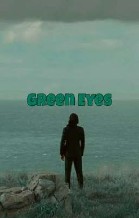 Green Eyes|| Loki Laufeyson by ionsphere