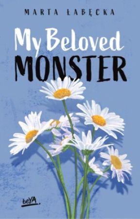 My Beloved Monster by xcinnamoonlightx