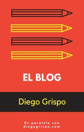 El blog by diegogrispo