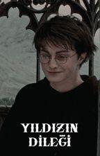 Yıldızın Dileği || Harry Potter by jupiterandsatrun