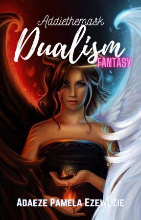 Dualism by Addiethemask