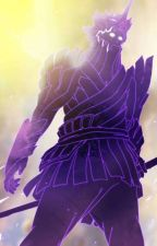 Scroll 1:  Without Presence (A Naruto Fanfic) by Petrix001