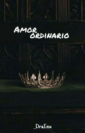 Amor ordinario by _DraInu