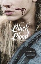 BLACK BLOOD | Jon Snow by somekindofstardust