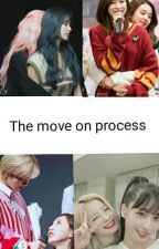 The move on process by tstjjung
