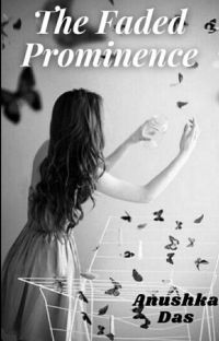THE FADED PROMINENCE  cover