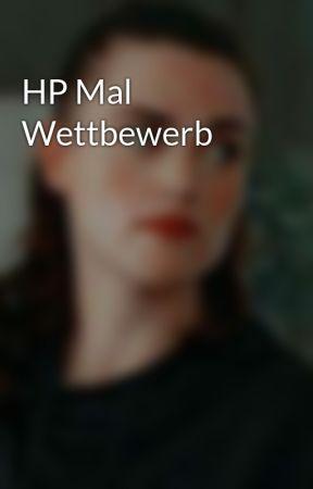 HP Mal Wettbewerb by FRESH-D-Fan