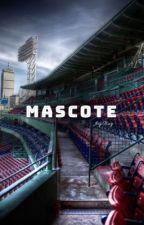Mascote  by _bigBug