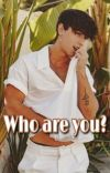Who are you?// BRYCE HALL cover