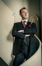 Mycroft Holmes x reader one shots by sips___tea