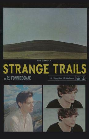 Strange Trails (l.s) by tommothetease58