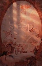 SLEEP || PARK SUNGHOON by vatann_