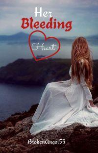 Her bleeding heart cover