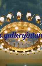 WA 0856 4211 5547, LAMPU GANTUNG HIAS MASJID LUMBAN JULU by tomiesapto94