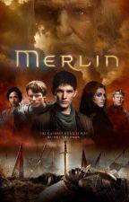 Merlin Boyfriend Scenarios by Olivewolf20