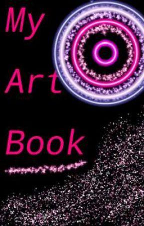 My art book by RebelknightXxx
