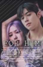 FOR HIM | Lee Suho by jxdreamy