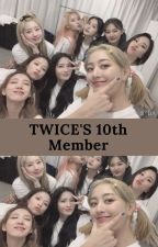 TWICE's 10th Member by fellow_unicorn