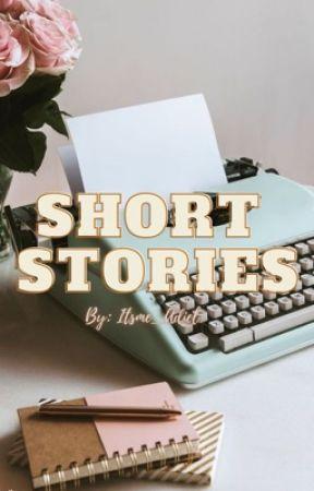Short stories by Itsme_Adiel