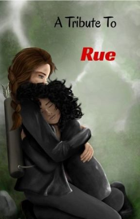 A tribute to Rue by hela-of-asgurd