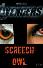 The Avengers : The Screech Owl {EXTREMELY SLOW UPDATES}  by aneliguerra