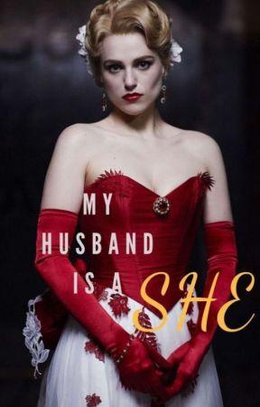 ✔ Mi esposo es ella [TRADUCCIÓN] by FatimaQuirozReyes