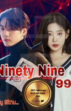 Ninety Nine 💢 by Sithu_SH