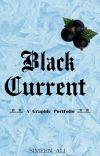 💠 Black Current || A Graphic Portfolio 💠 cover