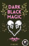 Dark Black Magic cover
