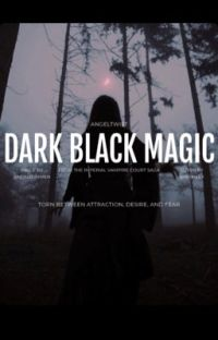 Dark Black Magic cover