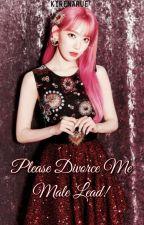 Please Divorce me, Male Lead! by Kirenarue