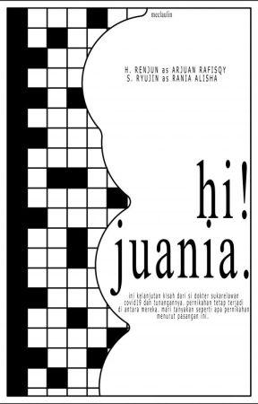 Hi! Junia by _emstory