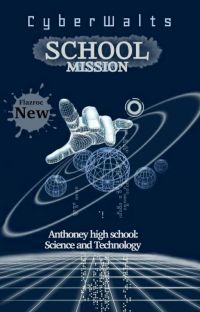 School Mission [New Ver] cover