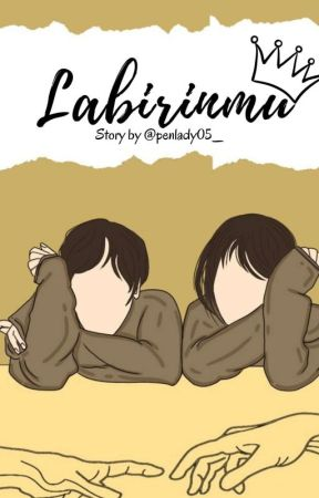 Labirinmu by hiraethy13