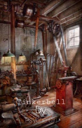 Tinkerbell by xpsychox_xgirlx