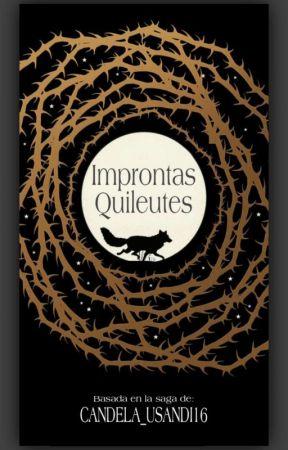 IMPRONTAS QUILEUTES    Curiosidades, información y Más. by candela_usandi16