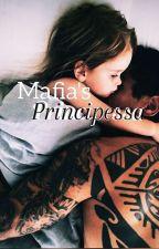 Mafia's Principessa by xxSweetMafiaxx