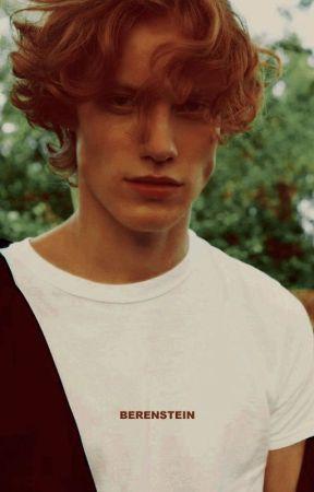 BERENSTEIN ─ barry allen by vizslas