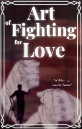 Art of Fighting For Love Klaus Human AU by marvelously_mundane