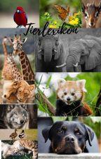 Tierlexikon by LeonieTikaani