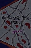 Mystery Of The Past cover