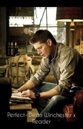 Perfect- Dean Winchester x Reader by dracoswhore404