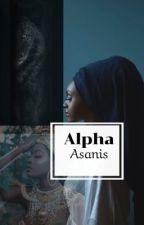 Asanis-  An African Werewolf Love by creativegurl