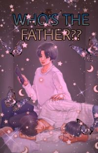 Who's The Father?? ( Taekook ) cover