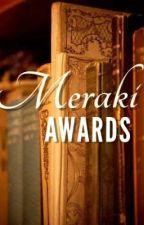 Meraki Awards «2021» by AnNdEeE07