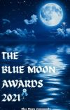 The Blue Moon Awards 2021 (Open) cover